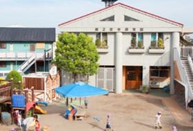 社会福祉法人たけの子福祉会 第2府中保育園開園