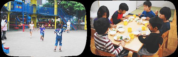 学童保育(たけの子)イメージ