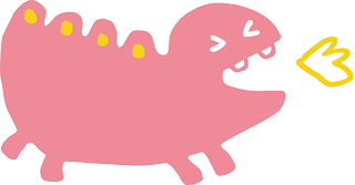 園児・保護者・職員命名による園キャラクター『トコトコちゃん』誕生